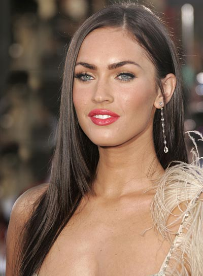 Amazing Megan Fox Beauty Riot Short Hairstyles Gunalazisus