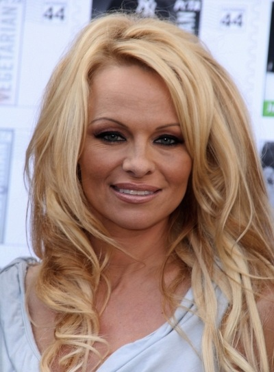 haircuts for long blonde hair hairstyles for thick hair riot 3265 | pamela anderson long thick layered curly blonde