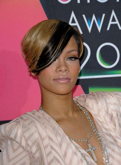 Awesome Short Edgy Bobs Beauty Riot Short Hairstyles For Black Women Fulllsitofus