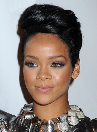 Awesome Short Sophisticated Black Hairstyles Beauty Riot Short Hairstyles Gunalazisus